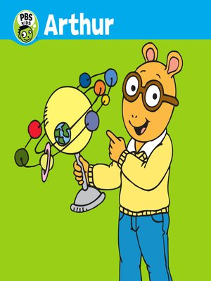 cover image of Arthur, Season 1, Episode 1