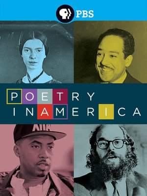 cover image of Poetry in America, Season 1, Episode 6