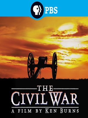 cover image of The Civil War, Episode 3