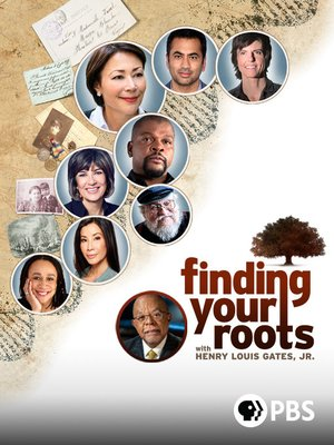 cover image of Finding Your Roots, Season 5, Episode 1