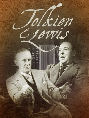 cover image of Tolkien & Lewis: Myth, Imagination & the Quest for Meaning