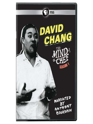cover image of The Mind of a Chef, Season 1, Episode 1