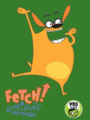 cover image of FETCH! with Ruff Ruffman, Season 5, Episode 1