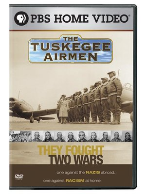cover image of Tuskegee Airmen