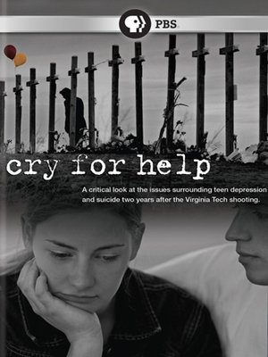 cover image of Cry for Help