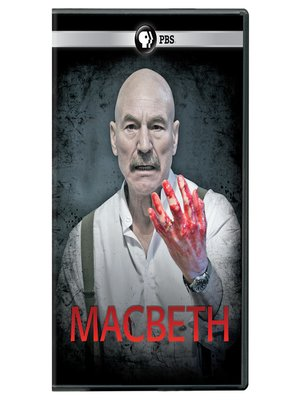 cover image of Great Performances: Macbeth