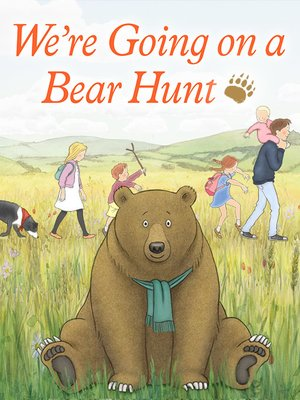 cover image of We're Going on a Bear Hunt