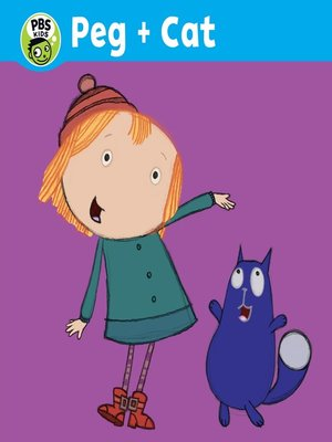 cover image of Peg + Cat, Episode 3