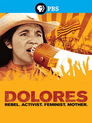 cover image of Dolores