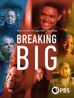 cover image of Breaking Big, Season 1, Episode 1