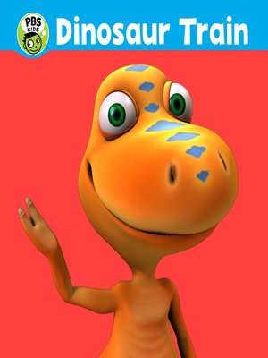cover image of Dinosaur Train, Season 1, Episode 1