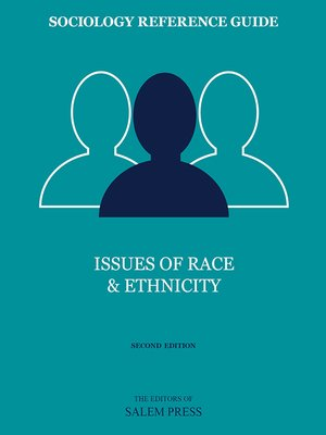 cover image of Issues of Race & Ethnicity