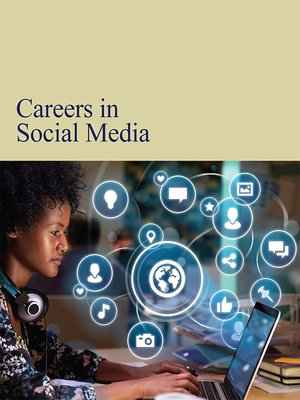 cover image of Careers in Social Media