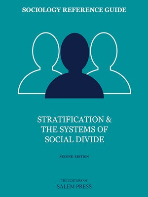 cover image of Stratification & the Systems of Social Divide
