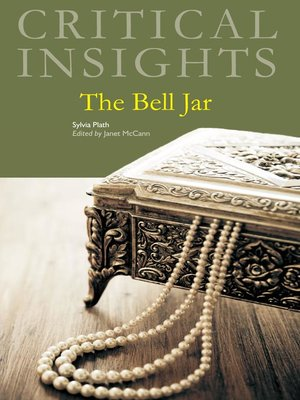 cover image of Critical Insights: The Bell Jar