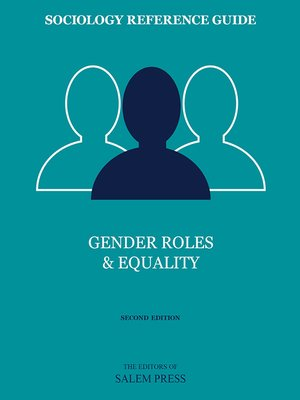 cover image of Gender Roles & Equality