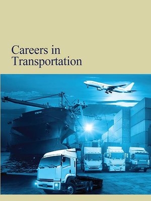 cover image of Careers in Transportation