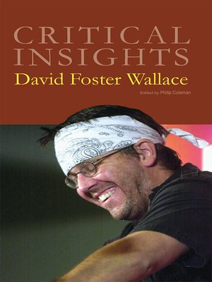 cover image of Critical Insights
