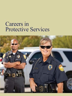 cover image of Careers in Protective Services