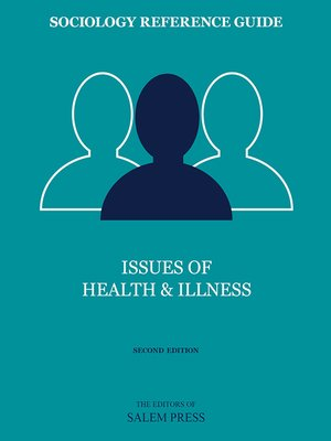 cover image of Issues of Health & Illness