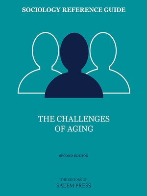 cover image of The Challenges of Aging