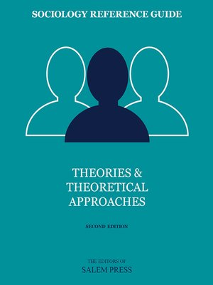 cover image of Theories & Theoretical Approaches
