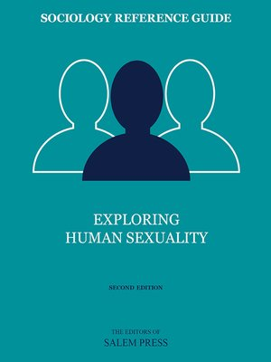 cover image of Exploring Human Sexuality