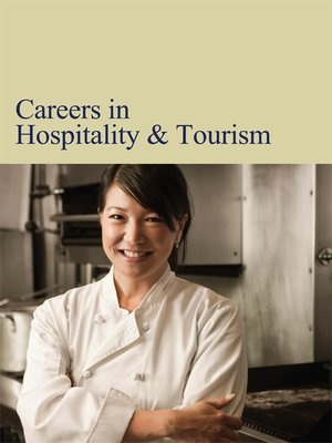 cover image of Careers in Hospitality & Tourism