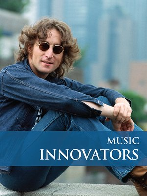 cover image of Music Innovators