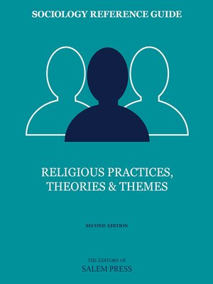 cover image of Religious Practices, Theories & Themes