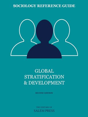cover image of Global Stratification & Development