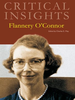 cover image of Critical Insights: Flannery O'Connor