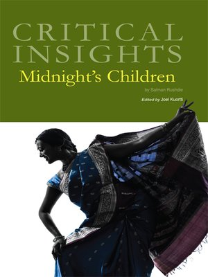 cover image of Critical Insights: Midnight's Children