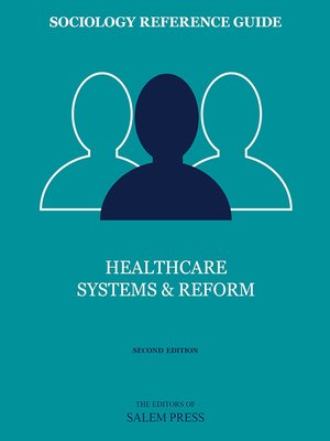 cover image of Healthcare Systems & Reform