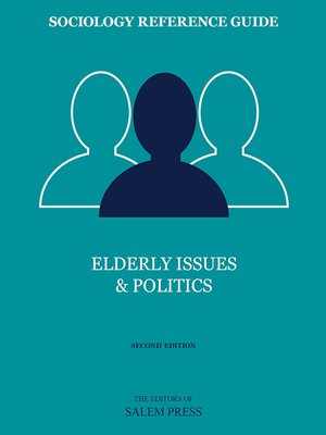 cover image of Elderly Issues & Politics