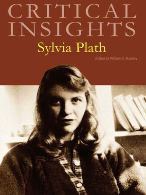 plath sylvia the collected poems 1981 essay