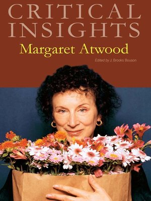 cover image of Critical Insights: Margaret Atwood