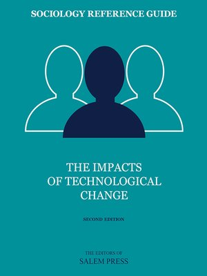 cover image of The Impacts of Technological Change