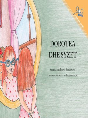 cover image of Dorotia dhe syzet