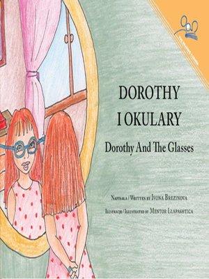 cover image of Dorothy i Okulary