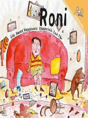 cover image of Roni
