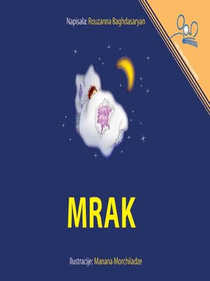 cover image of Mrak