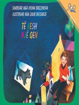 cover image of Të kesh një qen