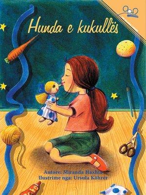 cover image of Hunda e Kukulles