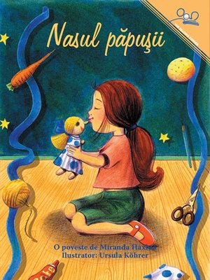 cover image of Nasul papusu