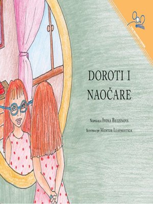 cover image of Doroti i naocare