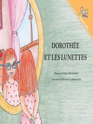 cover image of Dorothée et les Lunettes