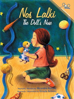 cover image of Nos Lalki