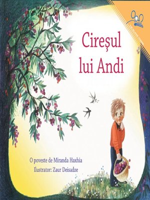 cover image of Ciresul lui Andi