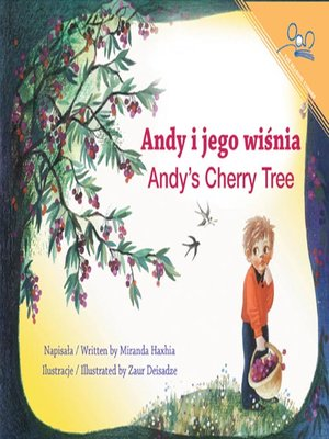 cover image of Andy i jego wisnia